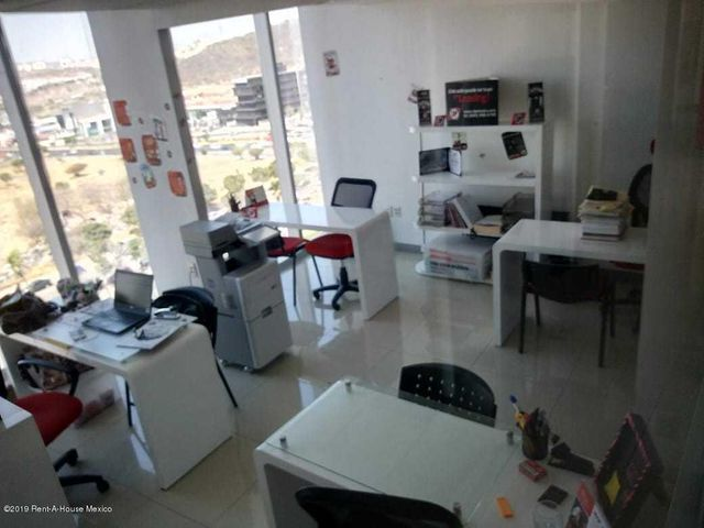 Oficina Queretaro>Queretaro>Centro Sur - Renta:18.600 Pesos - codigo: 21-569