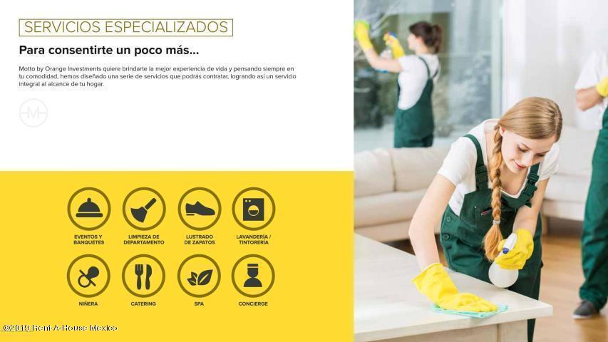 Departamento Queretaro>El Marques>Monte Miranda - Renta:22.000 Pesos - codigo: 21-572