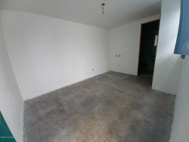 Oficina Distrito Federal>Azcapotzalco>San Antonio - Renta:14.000 Pesos - codigo: 21-593