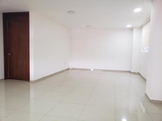 Departamento Distrito Federal>Cuajimalpa de Morelos>Contadero - Venta:3.300.000 Pesos - codigo: 21-646