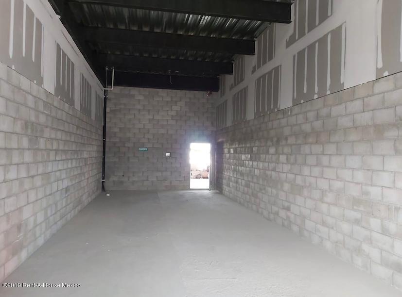 Bodega Queretaro>Queretaro>El Refugio - Renta:32.601 Pesos - codigo: 21-666