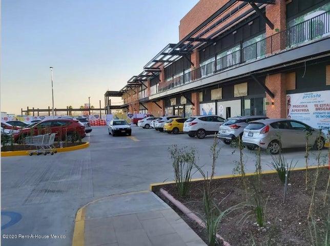 Local Comercial Queretaro>Queretaro>El Refugio - Renta:86.960 Pesos - codigo: 21-669