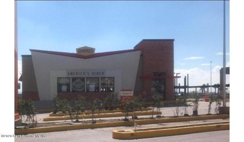 Local Comercial Queretaro>Queretaro>El Refugio - Venta:3.775.147 Pesos - codigo: 21-670