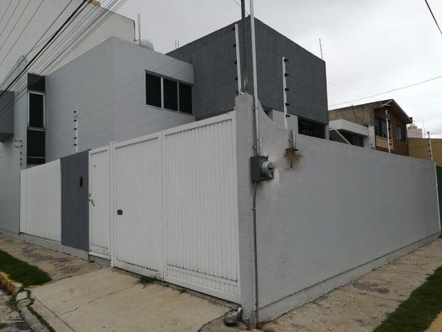 Casa Hidalgo>Pachuca de Soto>Centro - Venta:2.400.000 Pesos - codigo: 21-674