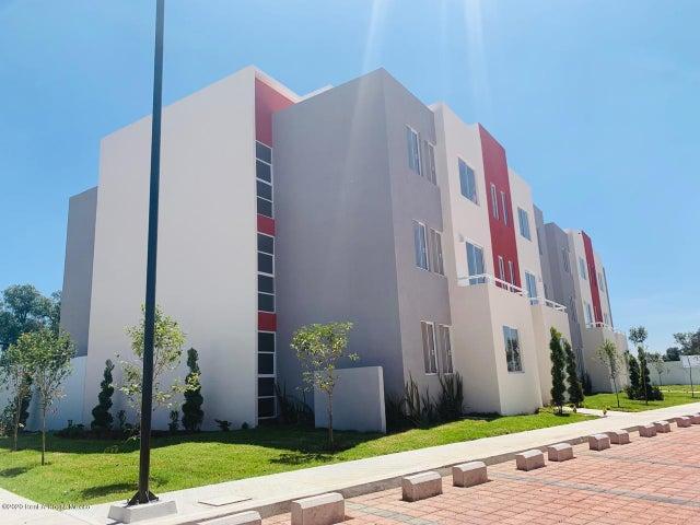 Departamento Hidalgo>Tizayuca>El Carmen - Venta:550.000 Pesos - codigo: 21-714