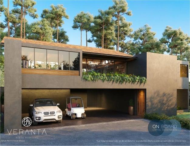 Casa Estado de Mexico>Valle de Bravo>Valle de Bravo - Venta:3.000.000 Pesos - codigo: 21-730