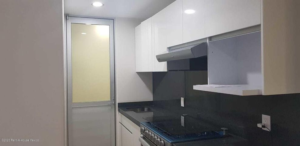 Departamento Distrito Federal>Gustavo Madero>Lindavista - Venta:5.086.200 Pesos - codigo: 21-744