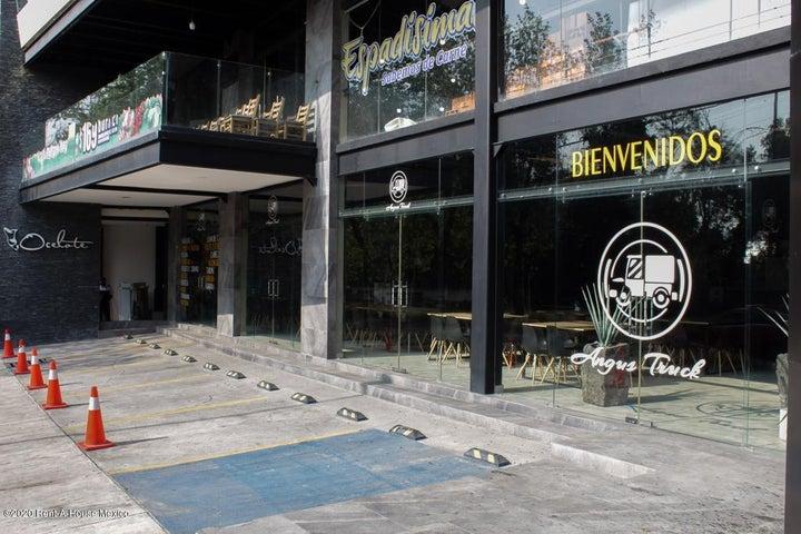 Local Comercial Estado de Mexico>Tlalnepantla de Baz>El Dorado - Renta:95.000 Pesos - codigo: 21-751