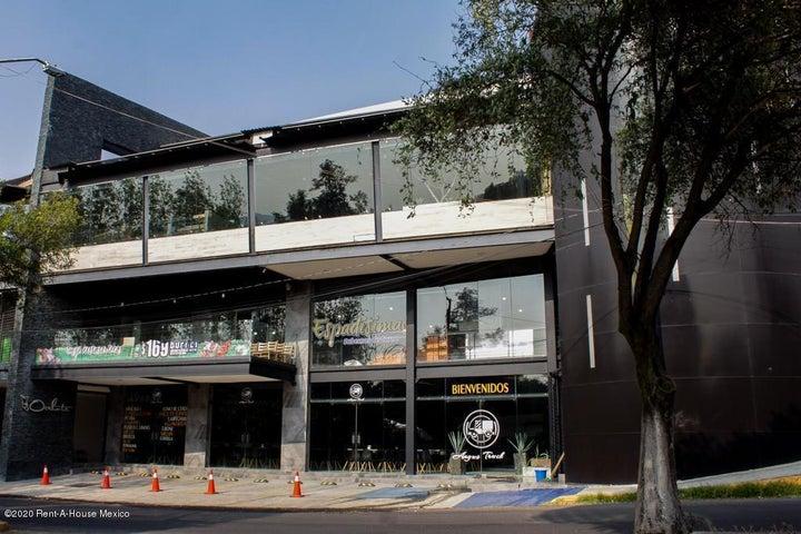 Local Comercial Estado de Mexico>Tlalnepantla de Baz>El Dorado - Renta:70.000 Pesos - codigo: 21-753