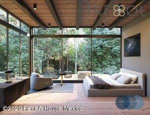 Casa Estado de Mexico>Valle de Bravo>Valle de Bravo - Venta:950.000 Pesos - codigo: 21-755