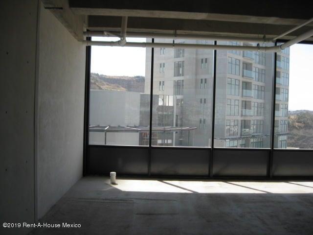 Oficina Queretaro>El Marques>Monte Miranda - Venta:18.072.180 Pesos - codigo: 21-757