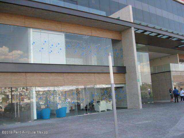 Oficina Queretaro>El Marques>Monte Miranda - Venta:7.664.580 Pesos - codigo: 21-758