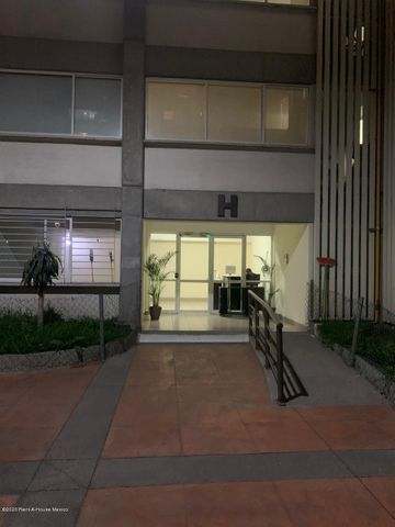Departamento Distrito Federal>Alvaro Obregón>Carola - Venta:2.900.000 Pesos - codigo: 21-762