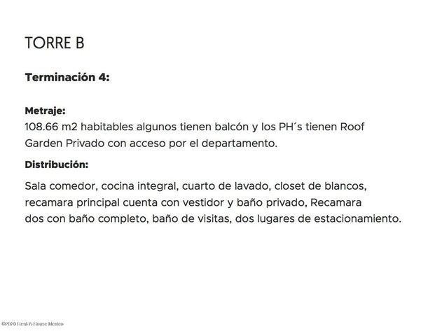 Departamento Distrito Federal>Coyoacan>Copilco - Venta:7.760.936 Pesos - codigo: 21-767