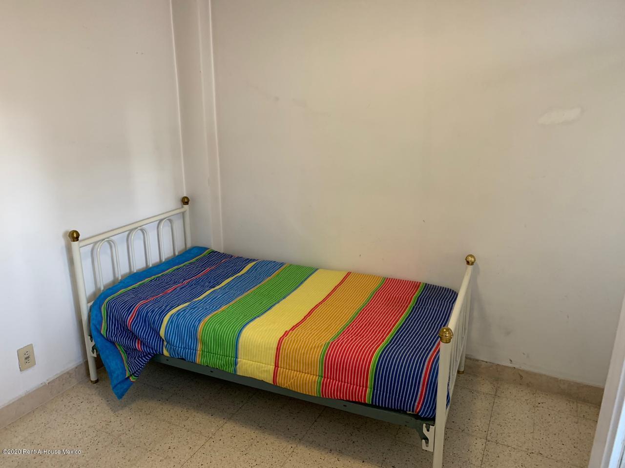 Departamento Distrito Federal>Miguel Hidalgo>Polanco - Renta:58.000 Pesos - codigo: 21-769