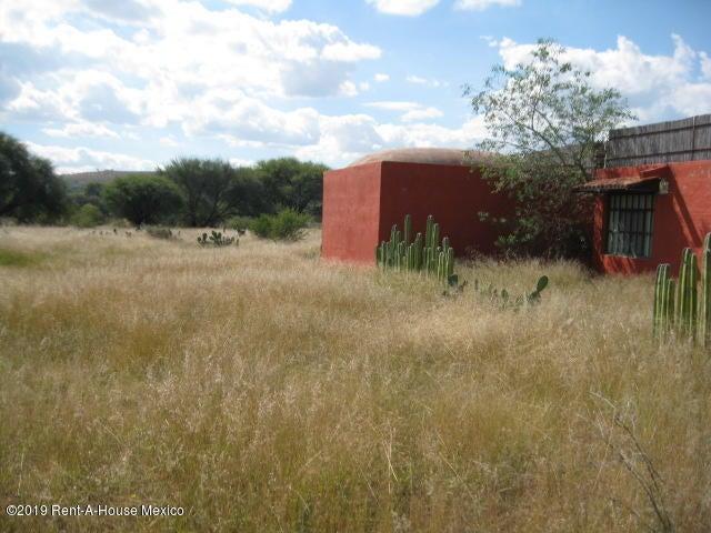 Terreno Guanajuato>Dolores Hidalgo>Ejido Tequisquiapan - Venta:1.000.000 Pesos - codigo: 21-775