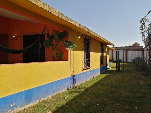 Casa Estado de Mexico>Metepec>Bella Vista - Venta:7.200.000 Pesos - codigo: 21-801