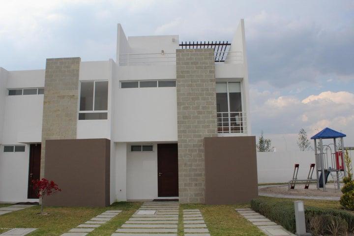 Casa Queretaro>El Marques>Zakia - Venta:1.775.000 Pesos - codigo: 21-831