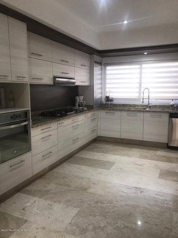 Casa Queretaro>Queretaro>Lomas de Juriquilla - Venta:5.500.000 Pesos - codigo: 21-858