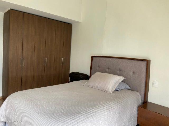 Departamento Estado de Mexico>Huixquilucan>Hacienda de las Palmas - Renta:29.000 Pesos - codigo: 21-867