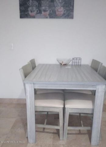 Departamento Distrito Federal>Cuajimalpa de Morelos>Santa Fe Cuajimalpa - Renta:15.800 Pesos - codigo: 21-808