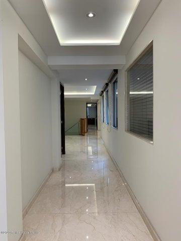 Departamento Distrito Federal>Miguel Hidalgo>Polanco - Renta:90.000 Pesos - codigo: 21-869
