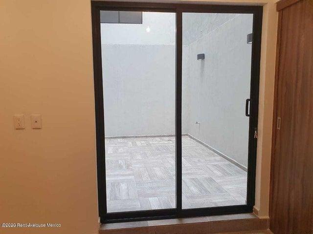 Departamento Distrito Federal>Cuauhtémoc>Hipodromo Condesa - Renta:25.000 Pesos - codigo: 21-888