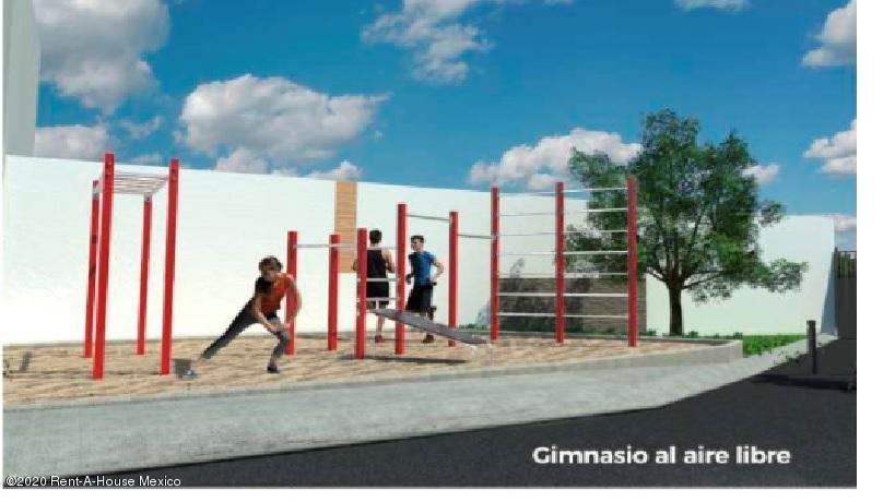 Casa Queretaro>Queretaro>San Miguelito - Venta:1.022.500 Pesos - codigo: 21-919