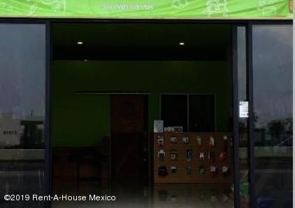 Bodega Queretaro>El Marques>Rincones del Marques - Venta:220.000 Pesos - codigo: 21-954