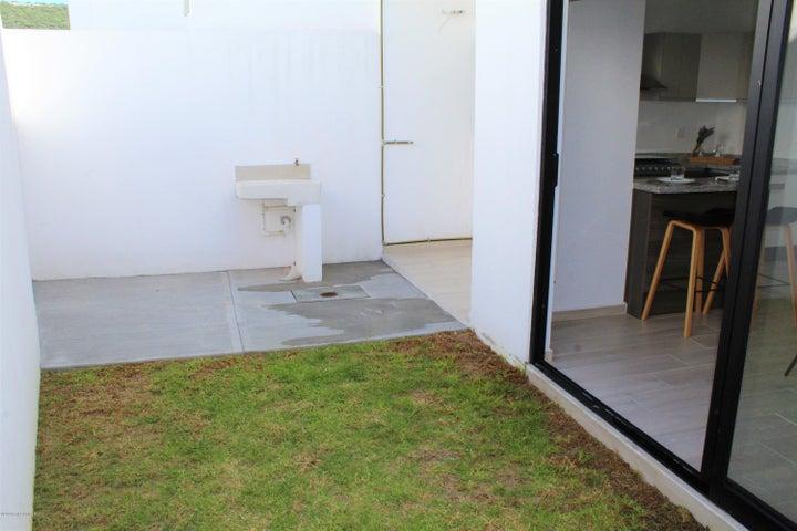 Casa Queretaro>Queretaro>El Refugio - Venta:2.465.000 Pesos - codigo: 21-1098