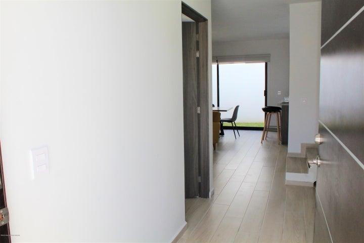 Casa Queretaro>Queretaro>El Refugio - Venta:2.700.000 Pesos - codigo: 21-1100