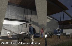 Departamento Queretaro>Queretaro>Juriquilla - Venta:3.105.383 Pesos - codigo: 21-1136