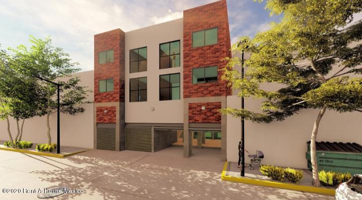 Local Comercial Distrito Federal>Miguel Hidalgo>Tacuba - Venta:5.035.800 Pesos - codigo: 21-1220