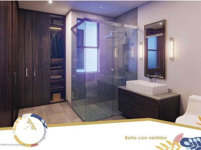 Departamento Queretaro>Corregidora>Vista Real - Venta:1.934.042 Pesos - codigo: 21-1077