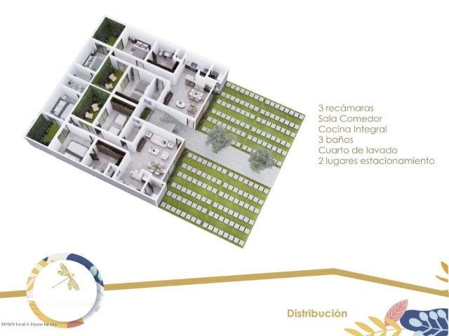 Departamento Queretaro>Corregidora>Vista Real - Venta:1.811.821 Pesos - codigo: 21-1222