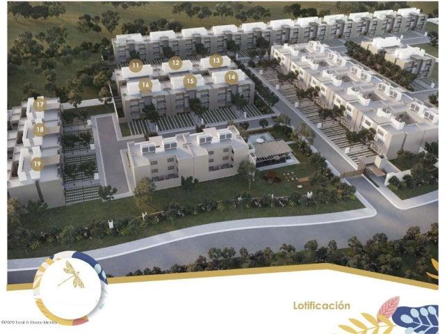 Departamento Queretaro>Corregidora>Vista Real - Venta:1.761.377 Pesos - codigo: 21-1223