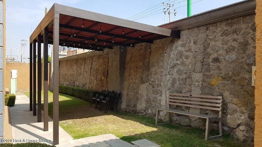 Departamento Estado de Mexico>Naucalpan de Juarez>Palo Solo - Venta:3.100.000 Pesos - codigo: 21-1256
