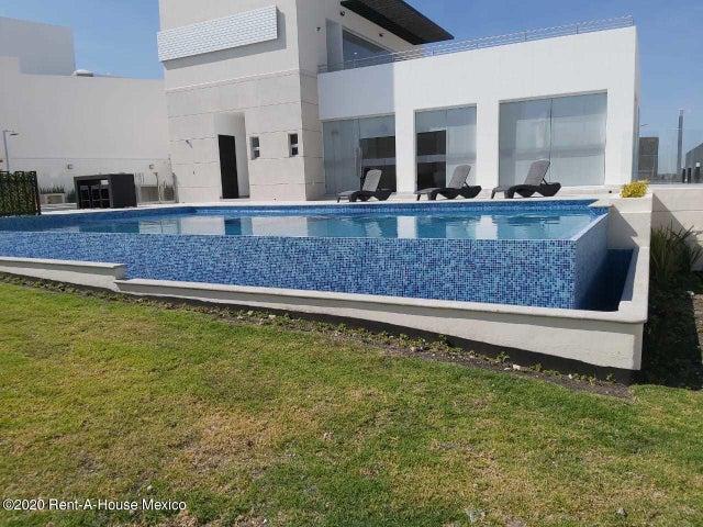 Casa Queretaro>El Marques>Zakia - Venta:2.199.000 Pesos - codigo: 21-140