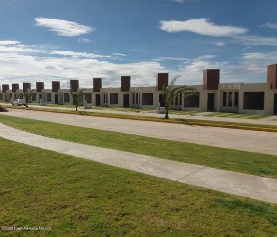 Casa Hidalgo>Pachuca de Soto>Santa Matilde - Venta:1.260.000 Pesos - codigo: 21-1262