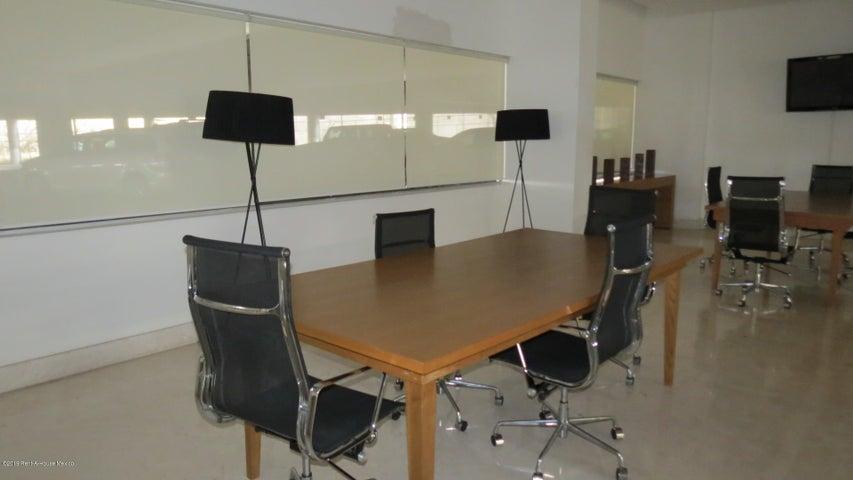Departamento Queretaro>Queretaro>Centro Sur - Venta:3.290.000 Pesos - codigo: 21-1275