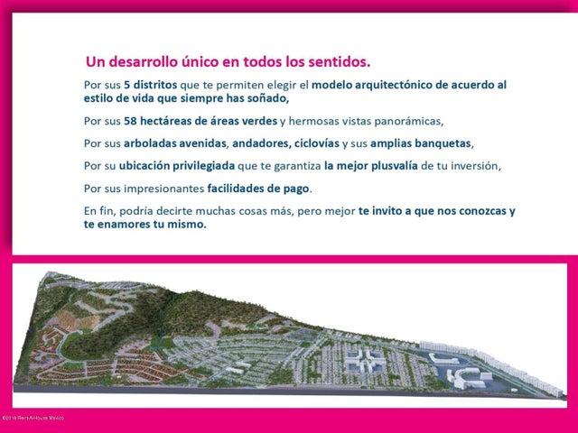 Terreno Queretaro>Colon>Suburbio Santiago Aeropuerto - Venta:584.320 Pesos - codigo: 21-1284