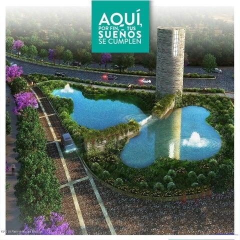 Terreno Queretaro>El Marques>Capital Sur - Venta:545.000 Pesos - codigo: 21-1286