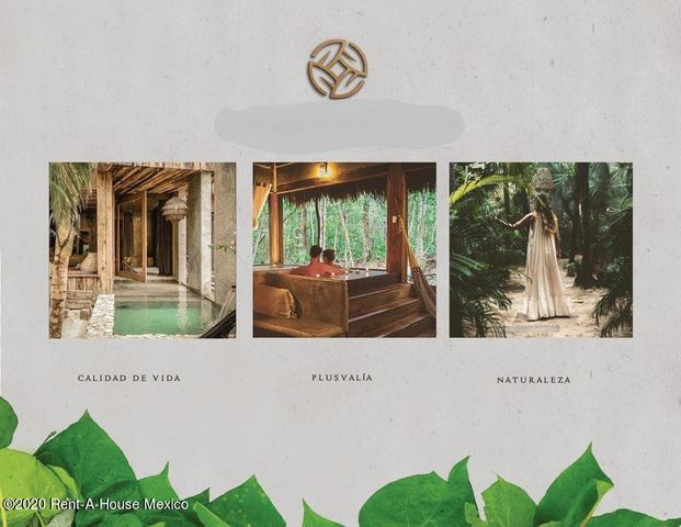 Terreno Yucatan>Merida>Pueblo Sisal - Renta:222.534 Pesos - codigo: 21-1367