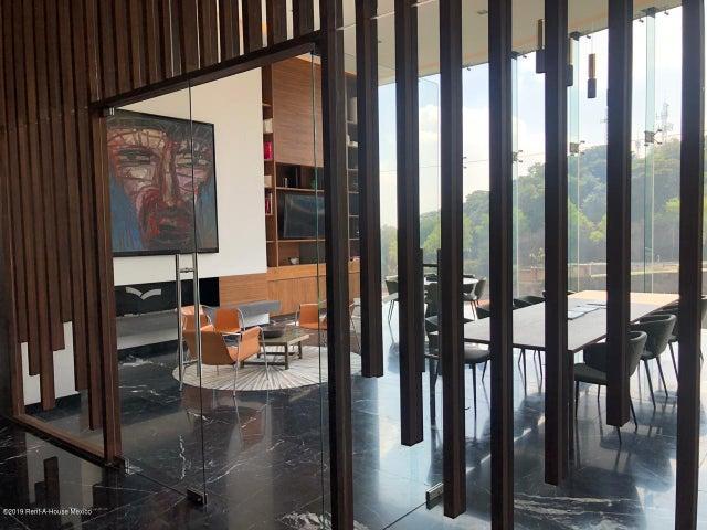 Departamento Estado de Mexico>Huixquilucan>Bosque Real - Venta:23.000.000 Pesos - codigo: 21-1478