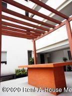 Departamento Distrito Federal>Alvaro Obregón>San Pedro de los Pinos - Renta:13.000 Pesos - codigo: 21-1480