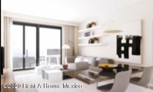 Departamento Distrito Federal>Benito Juárez>Portales Sur - Venta:3.720.000 Pesos - codigo: 21-1563