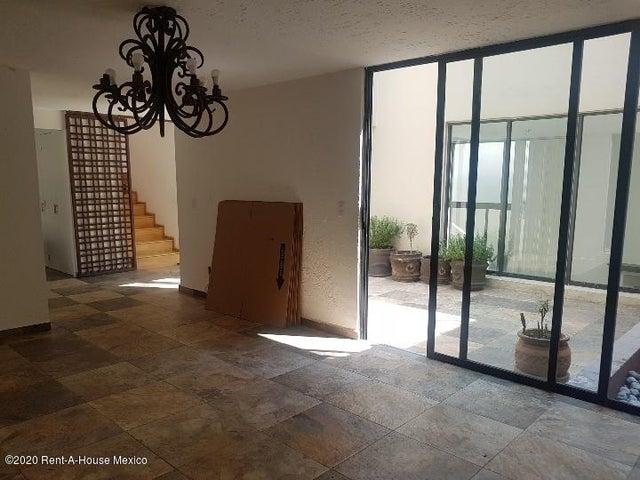 Casa Estado de Mexico>Huixquilucan>La Herradura - Venta:9.900.000 Pesos - codigo: 21-1653