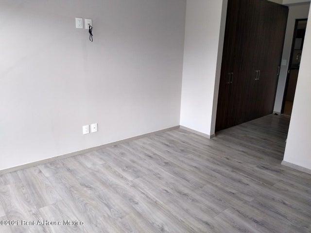 Departamento Distrito Federal>Cuajimalpa de Morelos>Contadero - Renta:17.500 Pesos - codigo: 21-1438