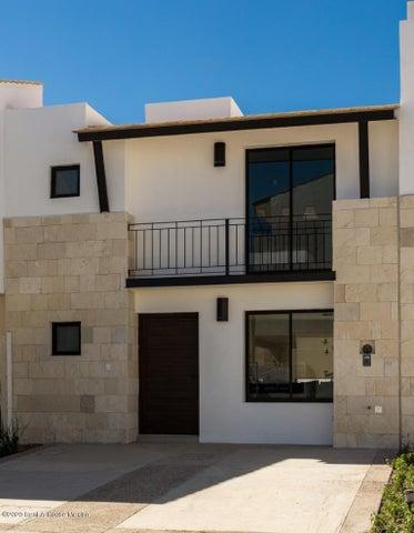 Casa Queretaro>Queretaro>Jurica - Venta:2.674.558 Pesos - codigo: 21-1787