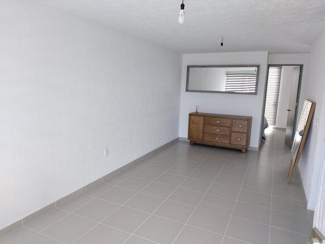 Departamento Queretaro>Pedro Escobedo>La Lira - Venta:880.000 Pesos - codigo: 21-1793